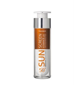 Frezyderm Sun Screen Cream to-Powder Vitamin D Like 50ml