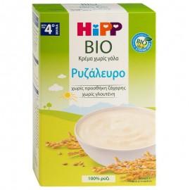 Hipp Ρυζάλευρο από τον 4ο μήνα 200g + ΔΩΡΟ Μωρομάντηλα Hipp