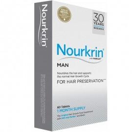 Nourkrin Man 60 ταμπλέτες