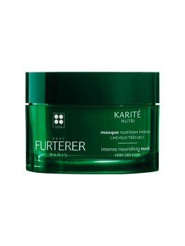 Rene Furterer Karite Nutri Nourishing Ritual Mask 200ml