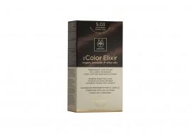 Apivita My Color Elixir 5.03 Καστανό Ανοιχτό Φυσικό Μελί
