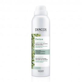 Vichy Dercos Nutrients Detox Dry Shampooing Sec150ml