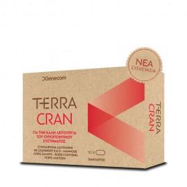 Genecom Terra Cran 10 tabs