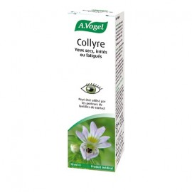A.Vogel Eye Drops (Collyre) 10ml