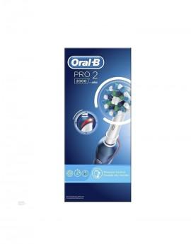 Oral-B Pro2 2000