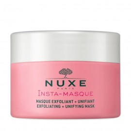 Nuxe Insta-Masque Exfoliating Unifying Mask with Rose and Macadamia 50ml