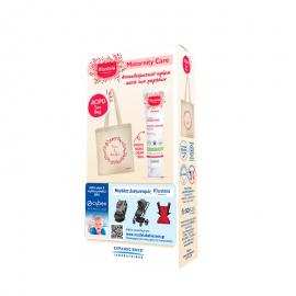 Mustela Stretch Marks Cream 3 in 1 Κρέμα για Ραγάδες 150ml + Δώρο Τσάντα