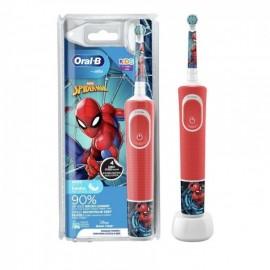 Oral-B Vitality Spiderman Kids 3+ Years