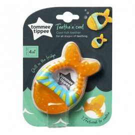 Tommee Tippee Teeth N Cool 4m+