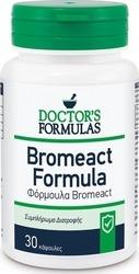 Doctors Formulas Bromeact 30 capsules