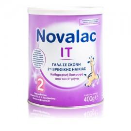 Novalac IT 2  400gr