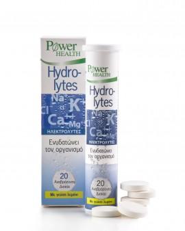 POWER HEALTH Hydrolytes