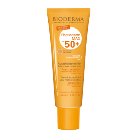 BIODERMA Photoderm Aquafluide Claire SPF50+ 40ml