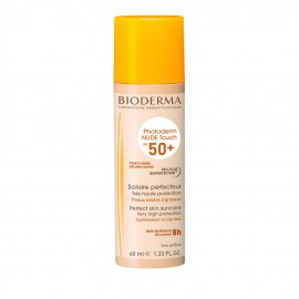 Bioderma Photoderm NUDE Touch SPF 50+ Golden 40ml