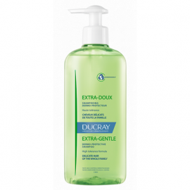 Ducray Extra Doux Gentle Shampoo 400ml