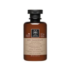 Apivita Dry Dandruff Shampoo with Celery & Propolis 250ml