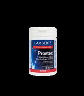 Lamberts Prostex 320mg 90 ταμπλέτες
