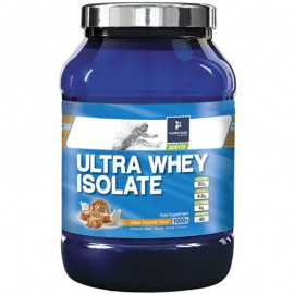 My Elements Ultra Whey Isolate Salted Caramel 1000gr