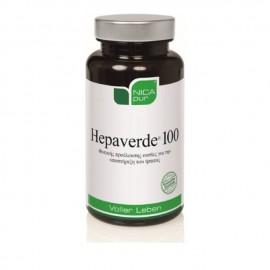 Genecom Hepaverde100 60 Tabs