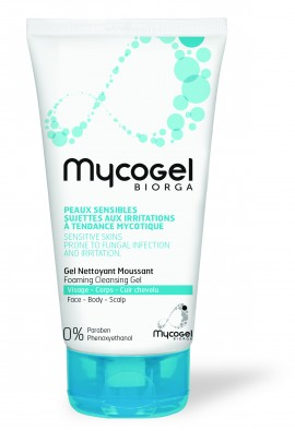 Mycogel Foaming Cleansing Gel 150ml