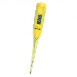 Microlife Θερμόμετρο MT 60 1 τεμάχιο Κίτρινο