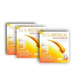 Omega Pharma XLS Medical Max Strength 120 Caps & ΔΩΡΟ 40 Caps