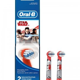 Oral-B Stages Power Star Wars 2 ανταλλακτικά