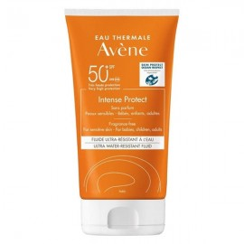 Avene Intense Protect SPF50+ 150ml