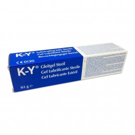 K-Y Jelly Λιπαντικό Ζελέ Αποστειρωμένο 82gr