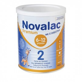 Novalac Premium 2 400gr