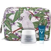 Vichy Liftactiv Supreme Normal-Mixed Skin 50ml + Δώρο Mineral 89 Probiotic 5ml +  Νεσεσέρ by Marina Raphael 1τμχ