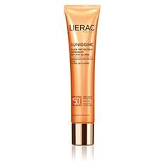 LIERAC SUNISSIME Fluide protecteur énergisant Anti-âge global SPF50+