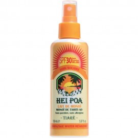 HEI POA Pure Monoi Milk Spray SPF30 TIARE 150ml