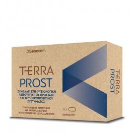 Genecom Terra Prost Plus 30κάψουλες