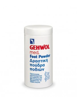 GEHWOLmed Foot Powder