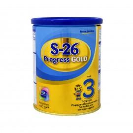 S-26 Progress Gold No3 400gr